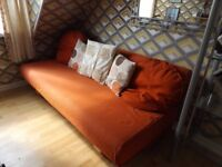 Ikea bed settee in good condition