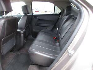 2012 Chevrolet Equinox LTZ AWD Regina Regina Area image 12