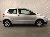 Volkswagen Fox 1.2 3dr *** Full Years MOT ***