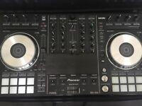 Pioneer Decks DDJ SX2