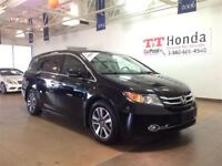 2014 Honda Odyssey TOURING Certified *No Accidents, DVD*