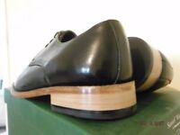 Black Dress Shoes size 8