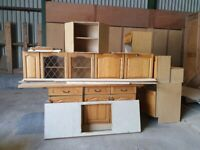 Used Kitchen Units