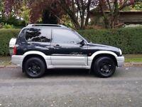 Suzuki Grand Vitara GV 2000