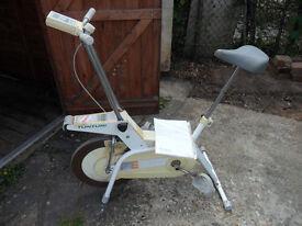 Tunturi Excersise Bike