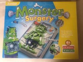Monster Surgery Game - excellent condition