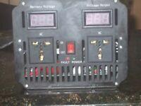 (A) 48v 5KW PURE SINEWAVE 48VDC TO 240V AC MAINS INVERTER, BRAND NEW