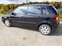 Volkswagen, POLO, Hatchback, 2004, Manual, 1198 (cc), 5 doors