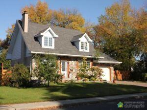 485 000$ - Maison 2 étages à vendre à Boucherville