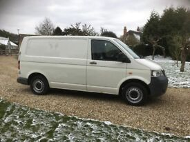 Volkswagen Transporter T30 104 TDI Full Service History Great Condition HPI clear Drives Superbly !