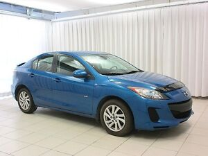 2010 Mazda 3 FEAST YOUR EYES ON THIS BEAUTY!! SKY-ACTIV TECHNOL