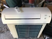 Air Conditioning Unit - Daikin 5KW Wall Mounted unit for sale in South Brent