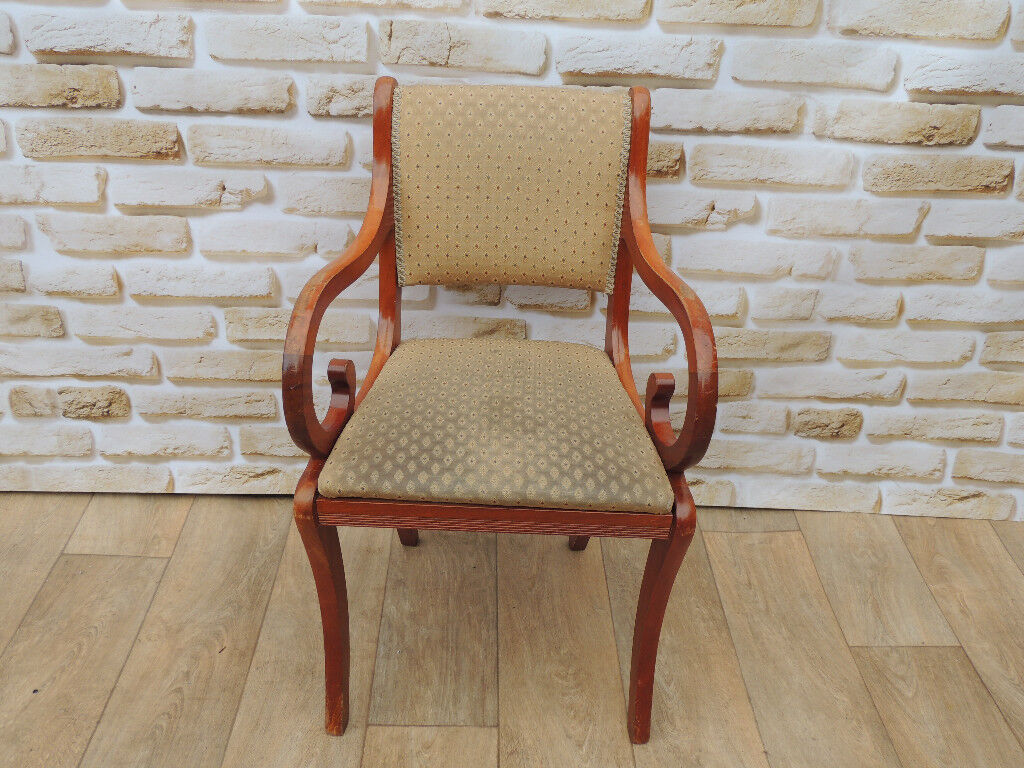 Quality dining chair (Delivery)