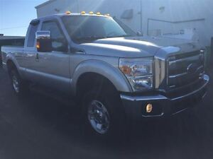 2015 Ford F-250 XLT|SPRAY IN LINER|FACTORY TOW PACKAGE|