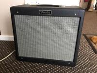 Fender Blues Junior 15w Guitar Amp