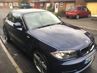 BMW 125i Coupe SE (2010) - 218Bhp 3 litre straight six engine. Immaculate, New brake pads/Discs