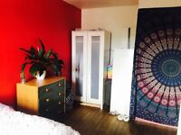 Double Room in Clapham North