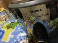 Tefal automatic rice cooker classic 3.21