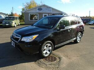 2015 Subaru Forester 2.5i AWD Auto Air Cruise PW PL