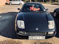 """Fiat coupe 2.0 16v 95"""""""