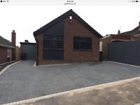 Detached 3 bed bungalow to rent