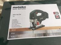Metabo jig saw power tool