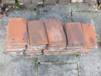 280 X Redland Roof Tiles For Sale