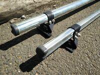 Heavy Duty Rhino Roof Rack Bars