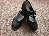 Tap shoes kids