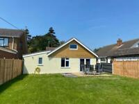 Property's to Let Holliday or Short term only