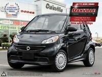 2013 smart fortwo PURE   2 SETS OF TIRES    HEATED SEATS   NO AC