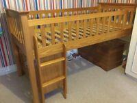 Marks & Spencer Child's Cabin Bed.