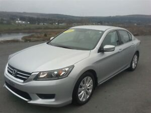 2015 Honda Accord LX AUTOMATIQUE BAS KM 42,800