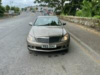 For sale Mercedes c 220 cdi 2007 automatic 1900£