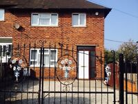 3 BED COUNCIL HOUSE TO EXCHANGE
