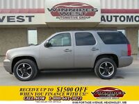 2008 GMC Yukon SLT 4X4 LEATHER, SUNROOF, TOW READY, 8 PASSANGER!