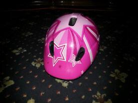 size xs girls bike helmet
