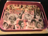 Soap & glory tray rare item
