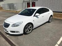 2010 Vauxhall insignia sri 2.0 CDTI 160BHP