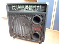 Trace Elliot 7215 SMC 300W Bass Amplifier combo (relisted)