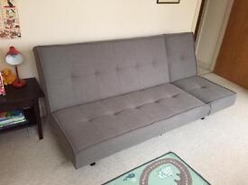 John Lewis Duo Sofa Bed