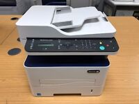 Xerox WorkCentre 3225 A4 Mono Laser MFP with Fax - Used