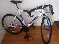 Barracuda Men's Team Bike Road Bike.
