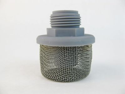Wagner Spraytech 0516697 516697 0516697a Inlet Filter Gray