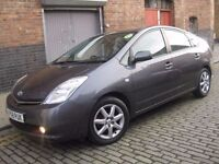 TOYOTA PRIUS 1.5 HYBRID ELECTRIC @@@ PCO UBER READY FOR WORK @@@ 5 DOOR HATCHBACK