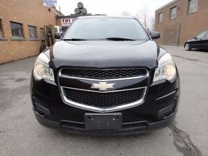 2010 Chevrolet Equinox LS MODEL,4 CYL,VERY CLEAN,POWER GROUP