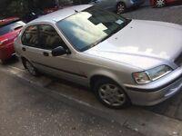 Honda Civic 1.4 (5 Door) Hatchback