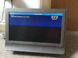 Swaps Sony TVs