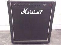 Marshall Bass Amp