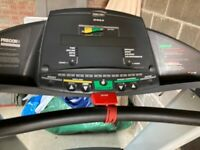 precor c954 treadmill - used